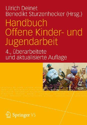 Download Handbuch Offene Kinder- und Jugendarbeit (German Edition) Pdf
