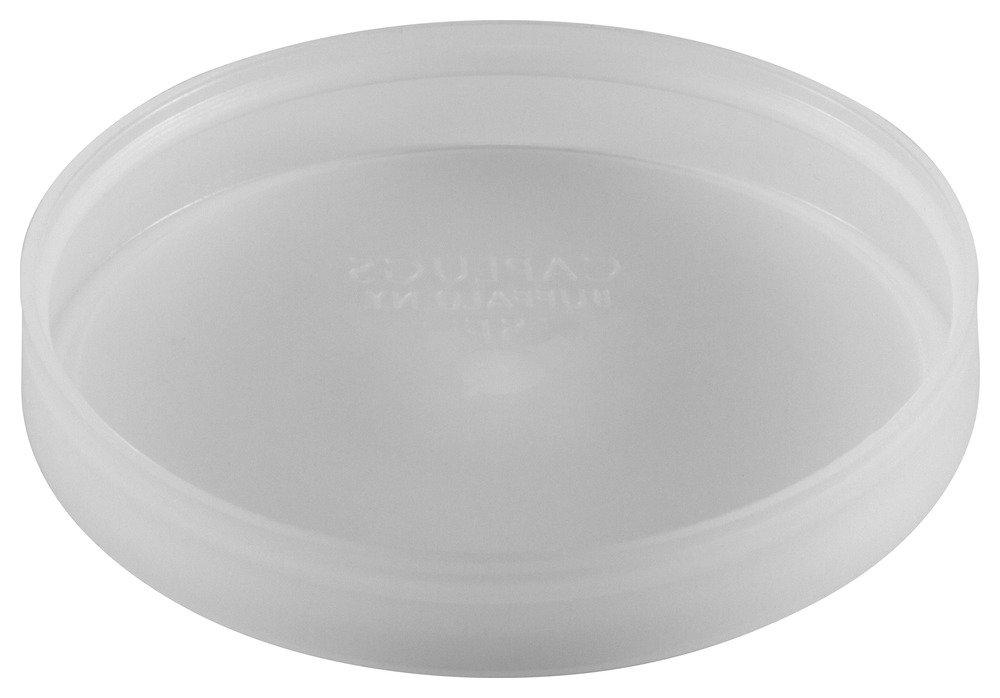 Caplugs 99191320 Plastic Cap for Split-Flange