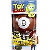 Toy Story Talking Magic 8 Ball