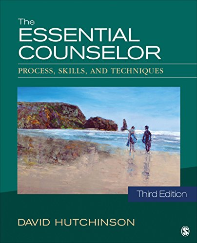Download The Essential Counselor: Process, Skills, and Techniques Pdf