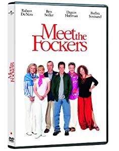 Amazon.com: Meet the Fockers (Widescreen Edition): Ben ...