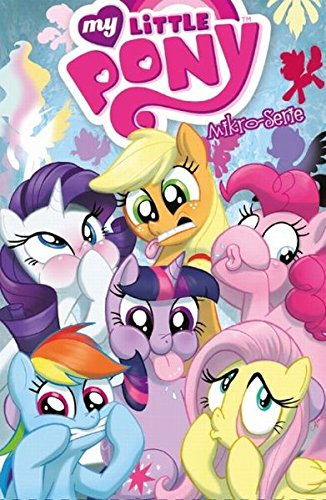 My little Pony: Mikro-Serie: Sammelband 1
