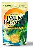 PALM ISLAND, Sea Salt; Hawaiian Lemon - Pack of 6