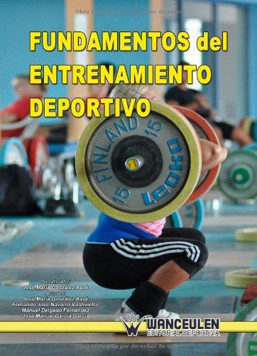 Descargar Libro Fundamentos De Entrenamiento Deportivo J.m. (coord.) Gonzalez Rave