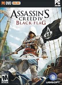 Assassin's Creed IV Black Flag - PC
