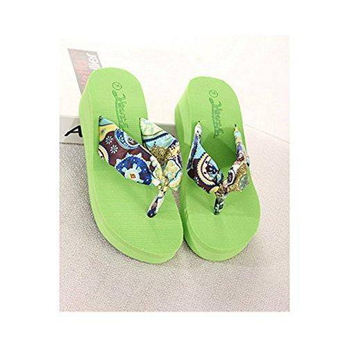 Verde Pantofole Verde Pantofole Donna Dayiss Verde Dayiss Donna Pantofole Dayiss Donna Pantofole Donna Dayiss Fc4qYOF
