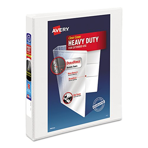 Avery Heavy Duty 1