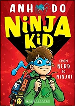 Descargar Torrent De Ninja Kid: From Nerd To Ninja Leer PDF