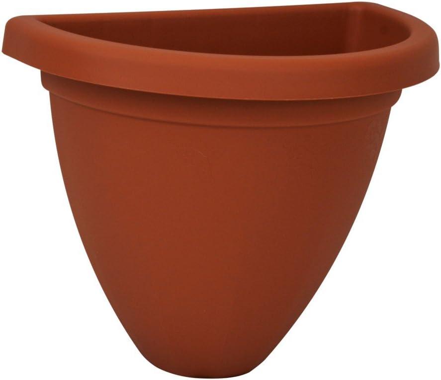 30/cm Marrone Scuro Blim gerla Wall Pot