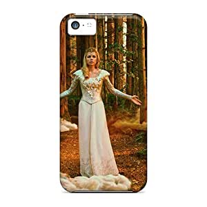 Defender Case With Nice Appearance (michelle Williams Oz The Great And Powerful) For Iphone 5c