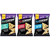 Popcorners 3 Flavor Variety Pack 28ct, 1 Ounce
