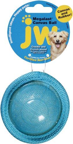 JW Pet Company Canvas Small