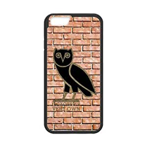 iPhone 6 4.7 Inch Phone Case Drake Ovo Owl Cover Personalized Cell Phone Cases NGX459077
