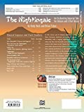 The Nightingale: An Enchanting Imperial Tale for Unison and 2-Part Voices, Based on a Story by Hans Christian Andersen (Director's Score), Score