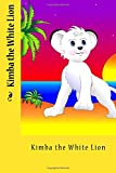 Kimba the White Lion (Journal / Notebook)