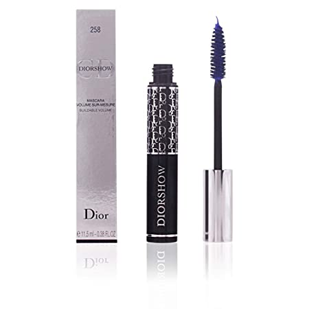 Christian Dior Black Out Mascara, 099 Kohl Black, 0.33 Ounce by Dior