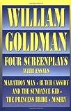William Goldman: Four Screenplays
