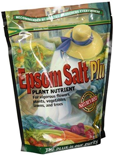 Epso Grow M Salt Plus Plant Nutrient Pouch, 5 lb