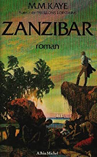 Zanzibar, Kaye, Mary Margaret