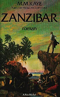 Zanzibar par Kaye