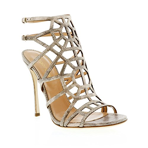 sergio-rossi-champagne-cutout-ankle-wrap-sandal