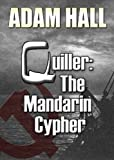 Front cover for the book Quiller by Adam Hall