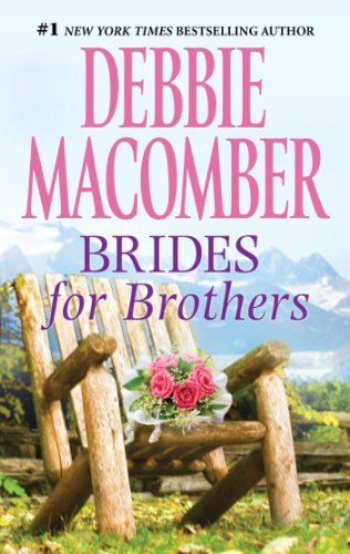 Brides for Brothers (Midnight Sons Book 1) by [Macomber, Debbie]