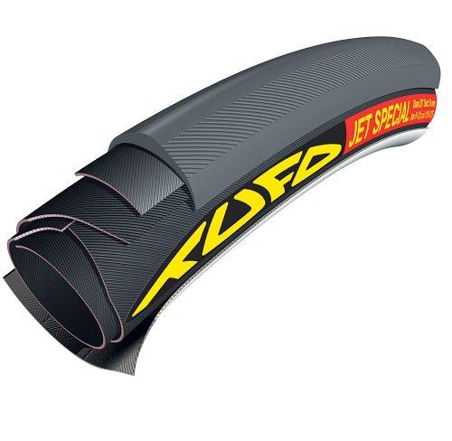Tufo 700X19 Jet Special Tubular Tire (Black)