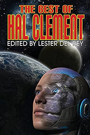 book cover of The Best of Hal Clement