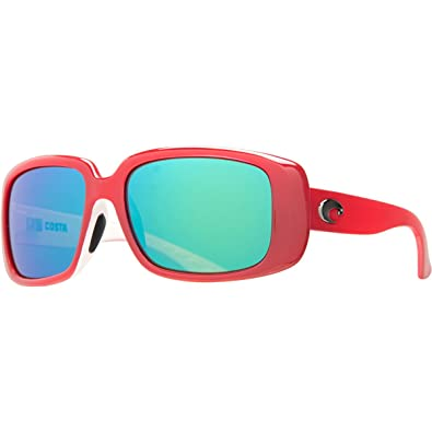 48ad255d4eda8 Image Unavailable. Image not available for. Color  Costa Little Harbor Polarized  Sunglasses - Costa 400 Glass Lens ...