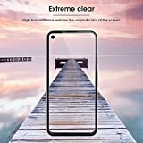 [4 Pack] OMOTON Screen Protector for Google Pixel