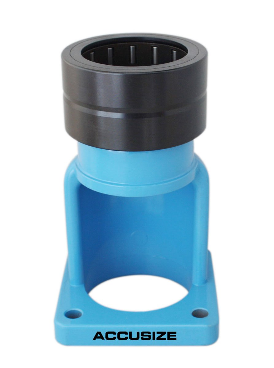 Accusize Tools - HSK Tooling Tightening Fixture for HSK63 A/E, NBT40/BT40, HSK0-0063 by Accusize Industrial Tools (Image #2)