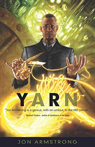 Yarn Shades (Yarn)