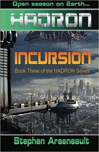 Read online HADRON Incursion PDF, azw (Kindle)