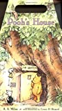 Pooh's House, A. A. Milne, 0525469850