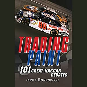 Trading Paint Audiobook