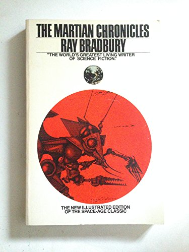 if science advances too quickly in the martian chronicles by ray bradburry The martian chronicles tell a series of stories set in the 60's and told in an uncomplicated fashion as ray bradbury was a wonderful story teller of sci-fi whose litreature is read more published 14 days ago.