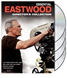 Essential Eastwood: Director's Collection (Letters from Iwo Jima / Million Dollar Baby / Mystic River / Unforgiven) by Warner Home Video