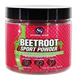 Natural Sport Beetroot Sport Powder, 8.5 Ounce For Sale