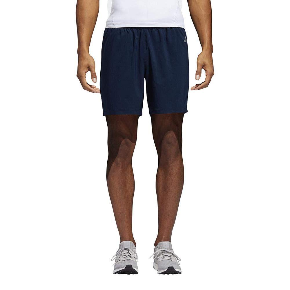 adidas Run M Pantal/ón Corto Hombre