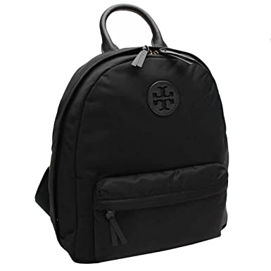 a7df6116f4b1 Image Unavailable. Image not available for. Color  Tory Burch Ella Backpack  Handbag Bag