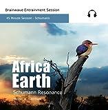 Africa Earth - Schumann Resonance
