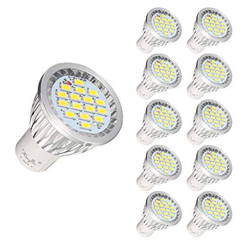 Gu10 Led Light Bulbs 1 4W