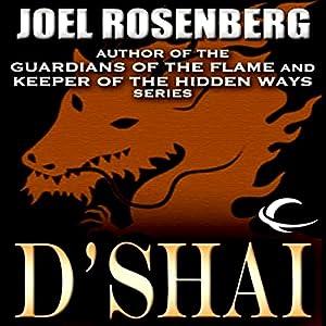 D'Shai Audiobook