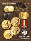 HNAI Long Beach Medals and Tokens Auction Catalog #427, Mark Van Winkle, Harvey Gamer, Brian Koller, James L. Halperin (editor), 1599671689