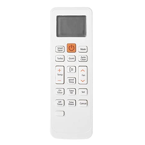 Runrain - Mando a Distancia de Repuesto para Samsung DB93-11489L DB63-02827A