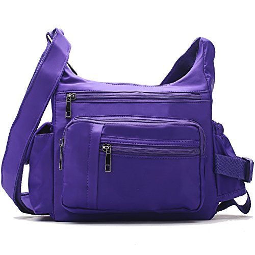 Travel Crossbody Everyday Casual Messenger product image