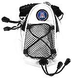 LinksWalker NCAA Arizona Wildcats - Mini Day Pack - White