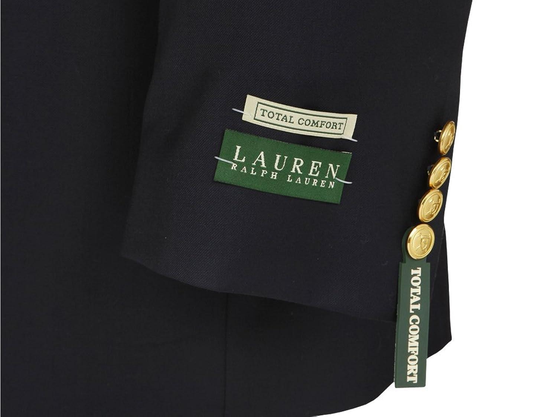 Ralph Lauren Mens Wool Notched Collar Sportcoat at Amazon Men's ...