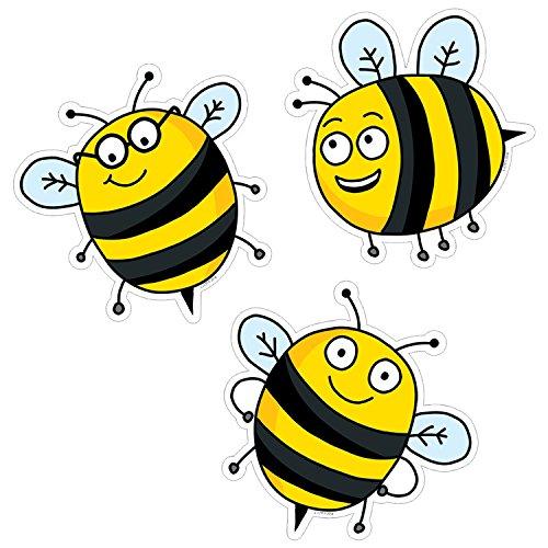 Creative Teaching Press So Much Pun! Bee. 6